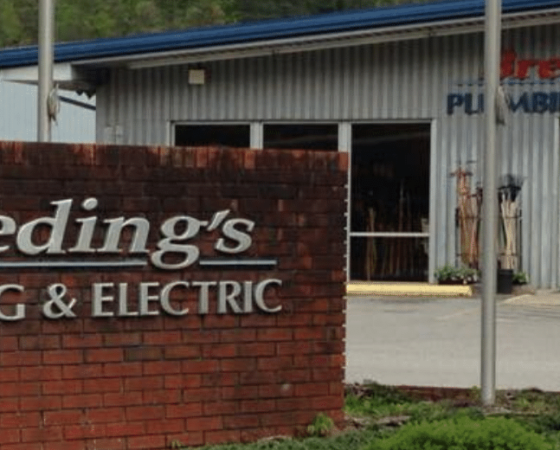 Breedings Plumbing and Electric Isom KY solar