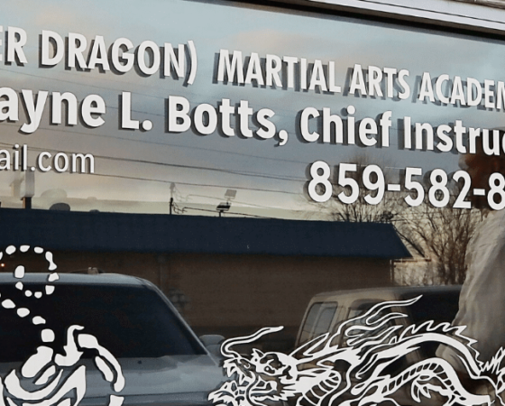 Gin Ryu Martial Arts Richmond Kentucky