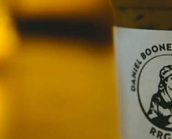 Daniel Boone Coffee Shop Scenic Cabin Rentals