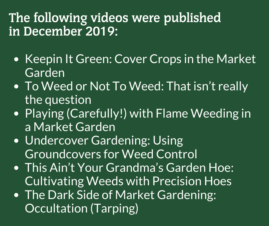 a list of videos MACED helped Grow Appalachia create through our non-profit support program in Eastern KEntucky