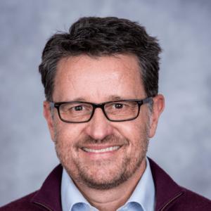 John-Mark Hack Lending Director
