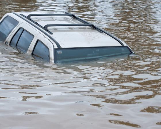 flood relief loan eastern kentucky disaster