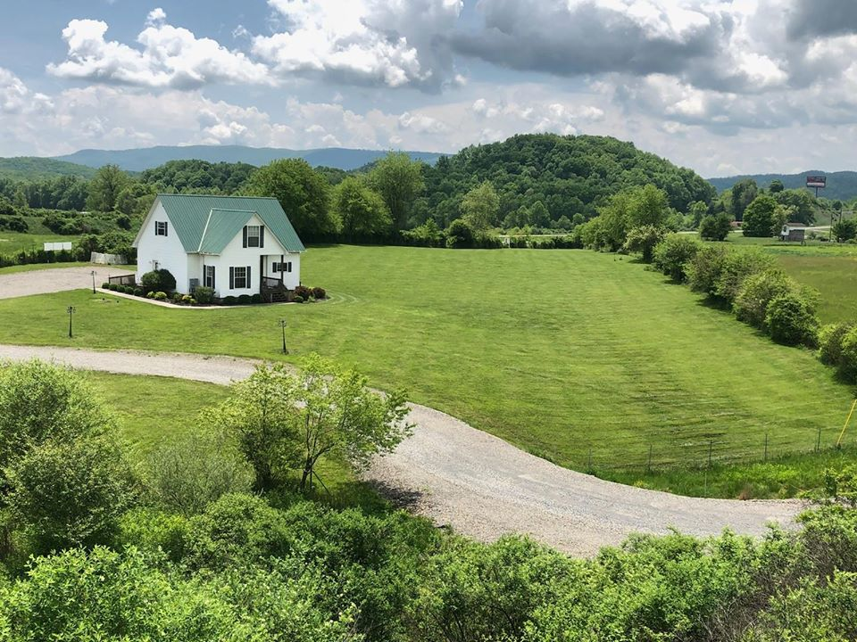 Fruits of Labor in Rainelle. West Virginia, is a social enterprise. One way it brings in revenue is through its beautiful Retreat Center that sits on 218 acres, offering renewal retreats, women's retreats, and other special interests.