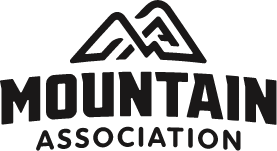 mountain association logo
