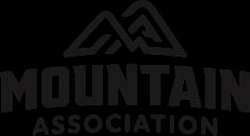 mountain association logo
